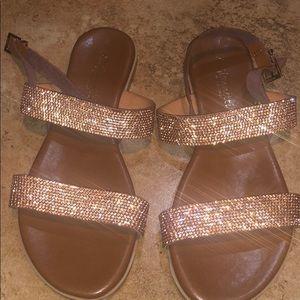 Summer sandals super cute